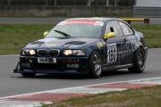 Internationale trainingsdag Circuit Zolder