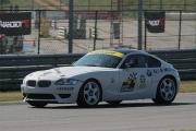 Circuit Zolder, donderdag 3 juni 2010: Internationale testdag