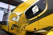 WTCC karavaan strijkt neer in Zolder